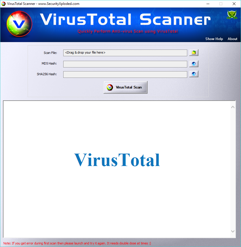 download file from virustotal