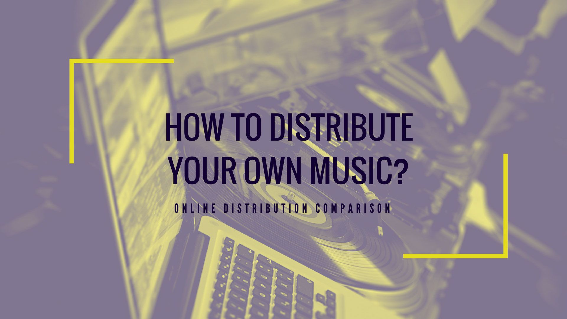 Free Music Distribution: 7 Best Aggregator Services for Spotify | Business plan template free ...