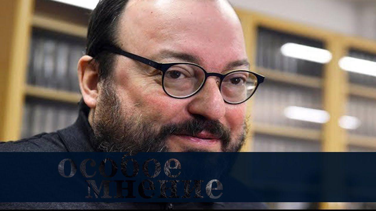 Stanislav Belkovskij Osoboe Mnenie 01 03 19 Osoboe Mnenie Sport Kultura