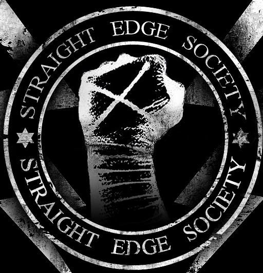 Tattoo Quotes Punk: Straight Edge Society