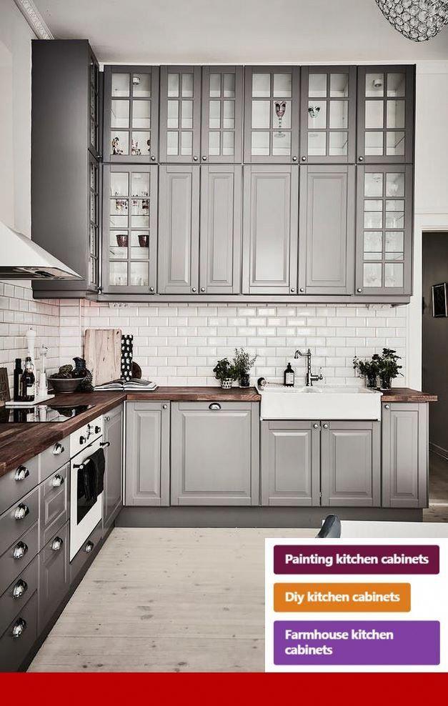 Change Kitchen Cabinet Hinges To Hidden | Kitchen ...