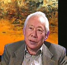 Zao Wou-Ki - Wikipedia, the free encyclopedia