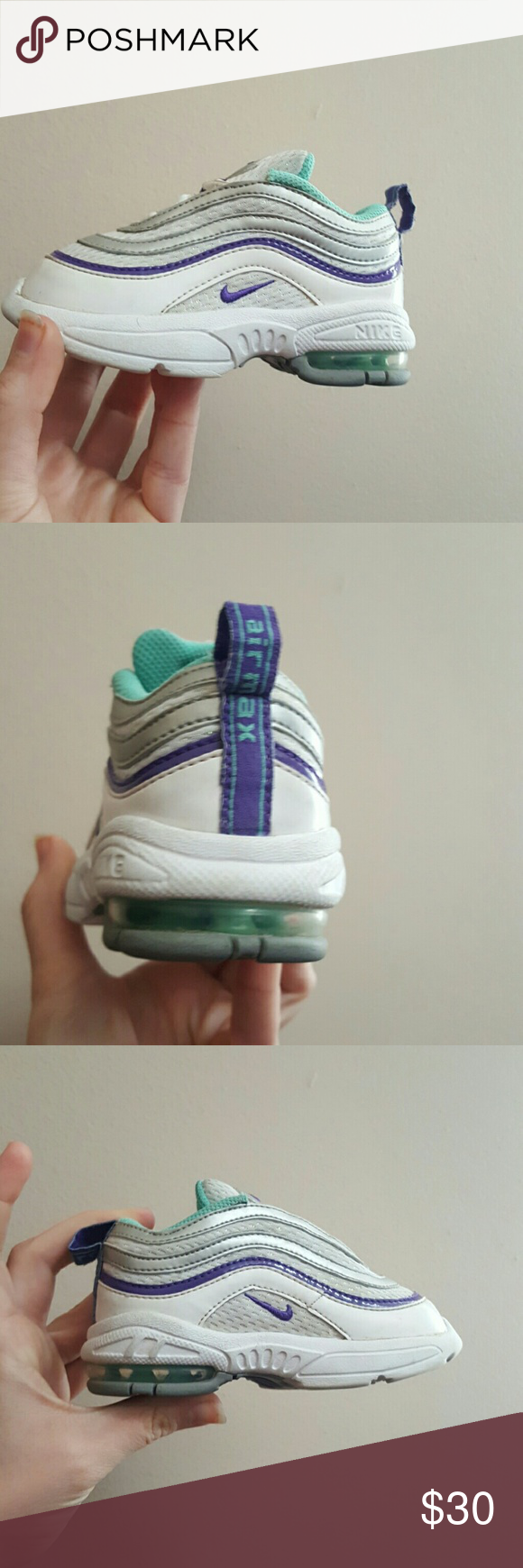 air max 97 for babies