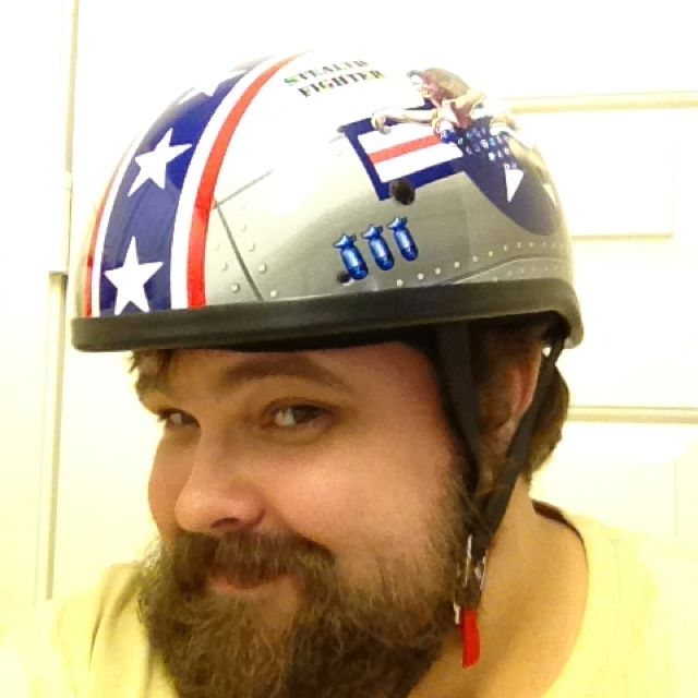 My New Skid Lid I Thought When Ordering The Xxl It Was Supposed