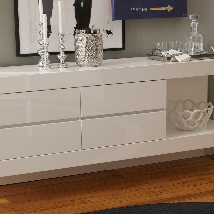 Domenica Buffet Table Door Design Interior Sideboard Designs Modern Sideboard