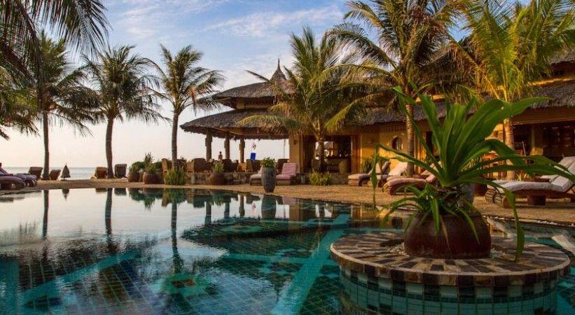 Outdoor Bathroom And Shower Mia Resort Mui Ne Vietnam Photography Pinterest Resorts