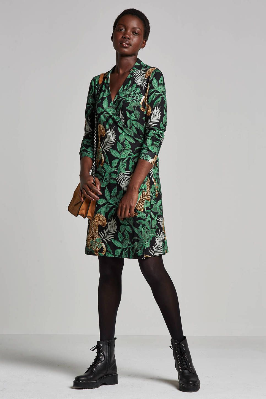 db61e824753989 Geisha wikkel jurk  wehkamp  jurk  dress  bloemen  wrapdress  wikkeljurk