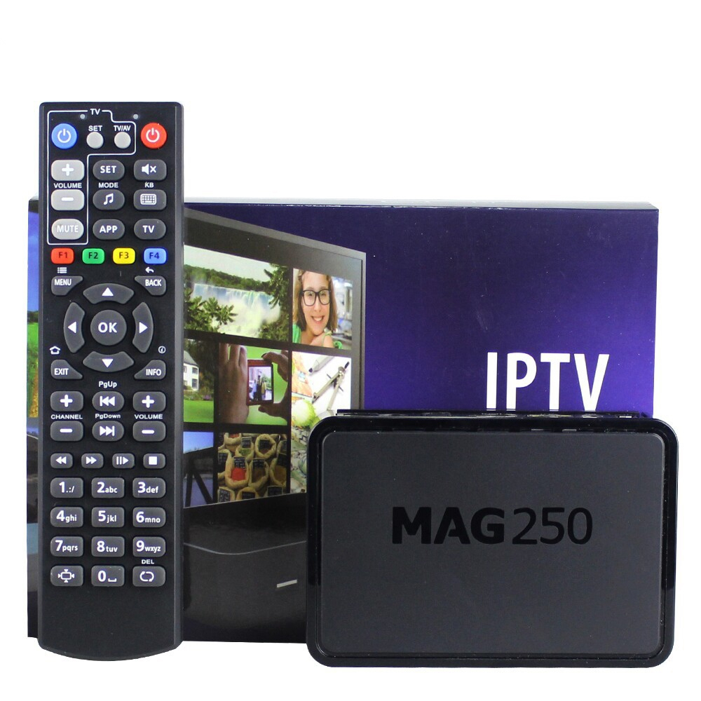 49 82$ Buy here - MAG250+Royal IPTV Arabic IPTV French Italy