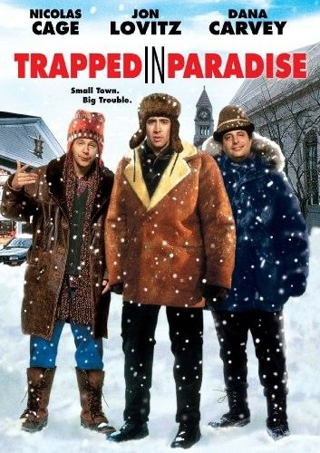 Trapped in Paradise - Comedy #DVD #Movies #Film #DVDs #Collection #Must #See #Have #Gift #Christmas #Wishlist #TV #Movie #Shows #Comdedy #Funny #Hilarious #onlinedvds $3.98