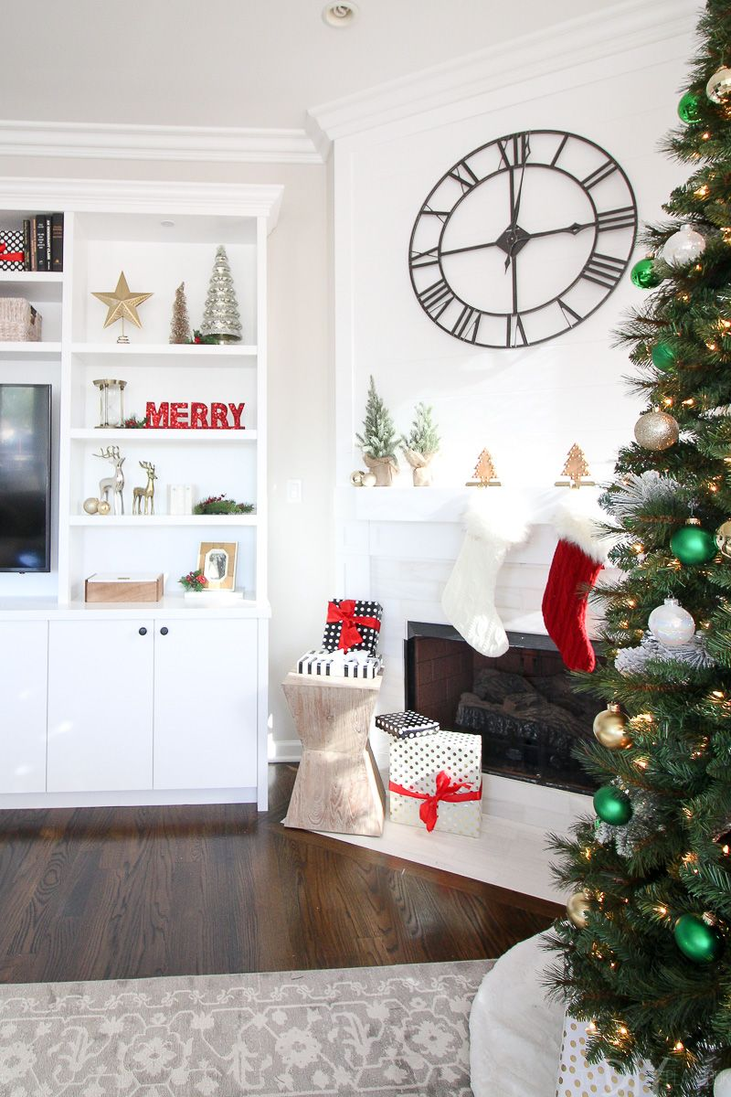 Holiday Decorating On A Budget Holiday Decor Affordable