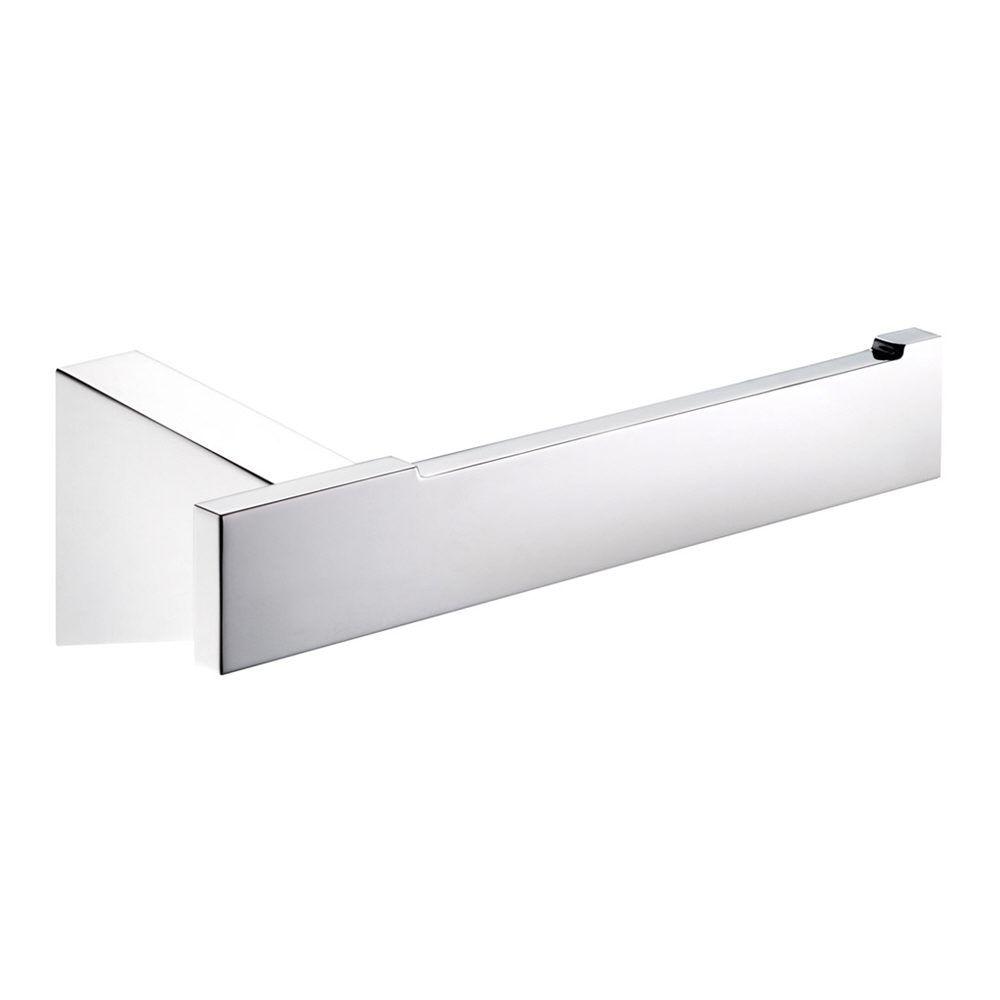 ohne Deckel Emco Loft Papierhalter 050000101 chrom