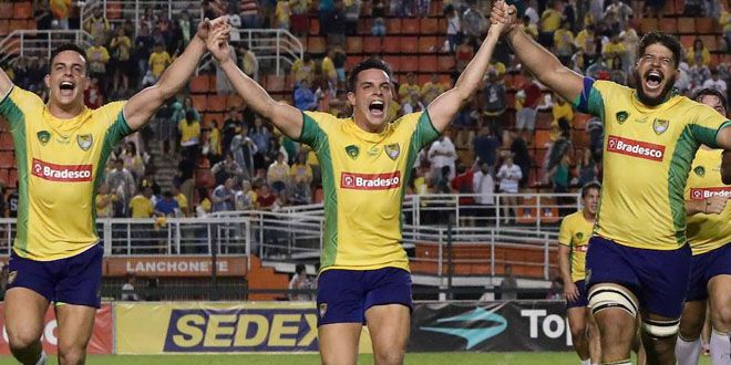 Brazil Targets Place In Currie Cup Americas Rugby News Https Link Crwd Fr 4rsd With Images Rugby Kids Rugby Quotes Rugby Tackle