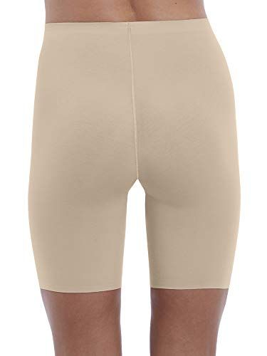 0df5ba2455c1 Wacoal Women's Plus Size Beyond Naked Cotton Thigh Shaper,#Size, #Women,