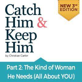 Christian carter ebook