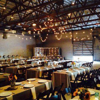The Icehouse Phoenix Az Wedding Decor Inspiration Cheap Wedding Venues Conference Venue
