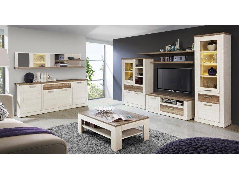 Verona salon salones sof s y salones conforama - Muebles de salon baratos conforama ...