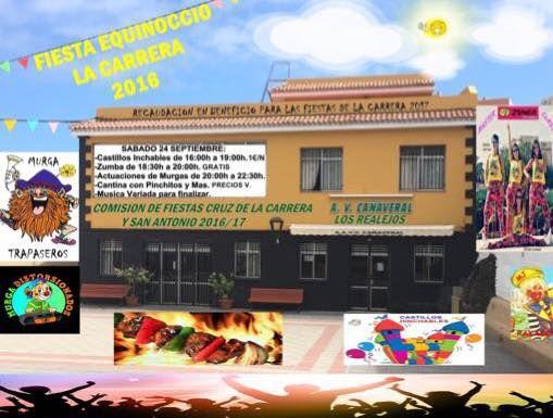 Grupo Mascarada Carnaval: Trapaseros y Distorsionados en la Fiesta del equin...