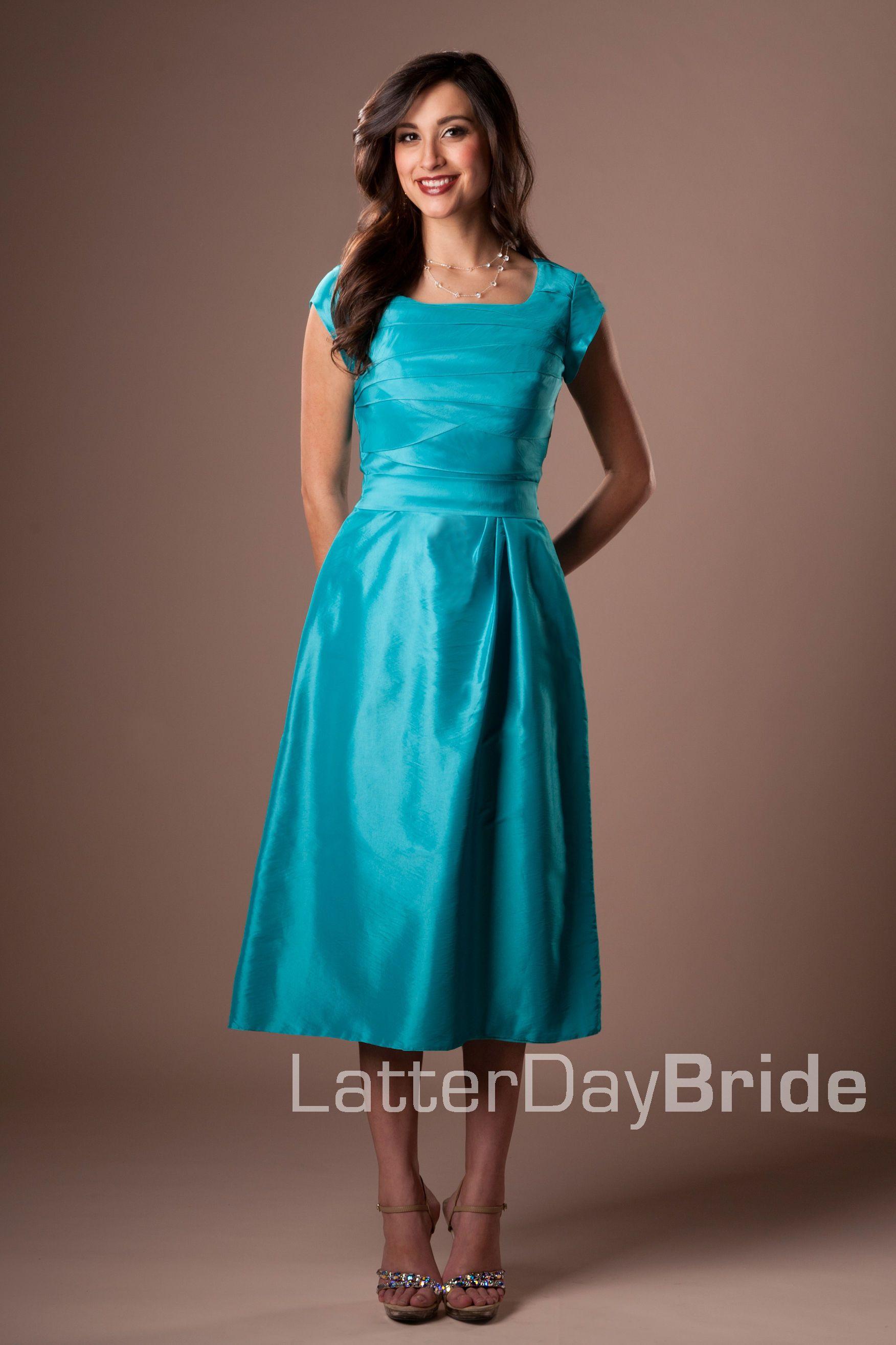Bridesmaid & Prom, Faye   LatterDayBride & Prom   Weddings   Pinterest