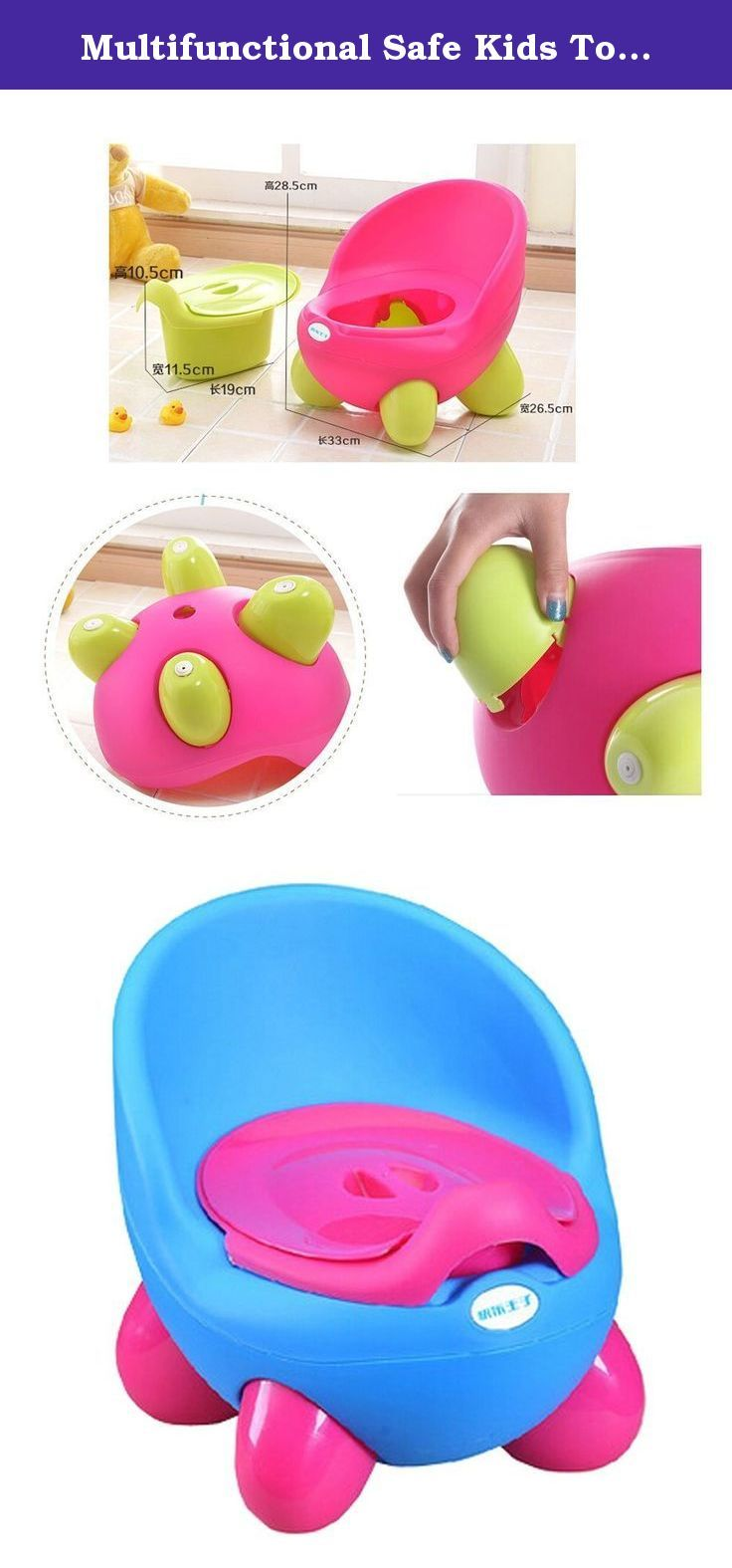 eco friendly multifunction seating. Perfect Seating Multifunctional Safe Kids Toilet Training Potty SeatsBlue Ships  From HongKong To Eco Friendly Multifunction Seating