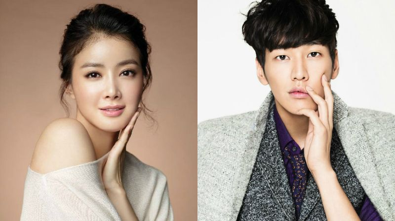 Lee Si Young And Kim Young Kwang Confirmed For Action Thriller Drama via @soompi