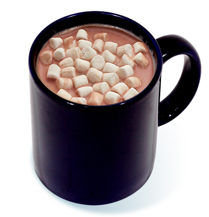 Image result for png hot chocolate""