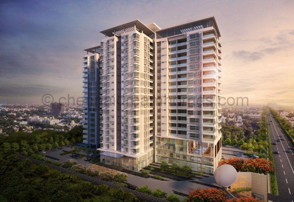 [TNRERA] Real Estate Agents In Chennai 100+ Flats