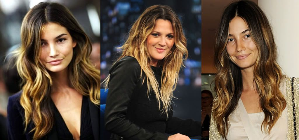 D I Y Ombre Hair Hombre Hombre Pinterest Ombre Hair Hair And