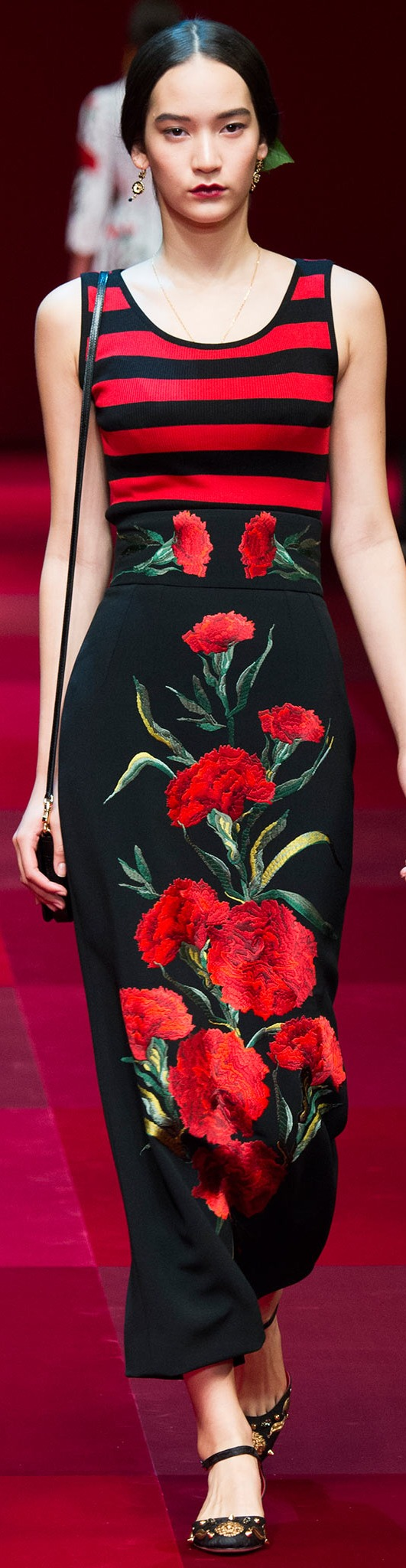 Dolce & Gabbana Collection Spring 2015 | The House of Beccaria~