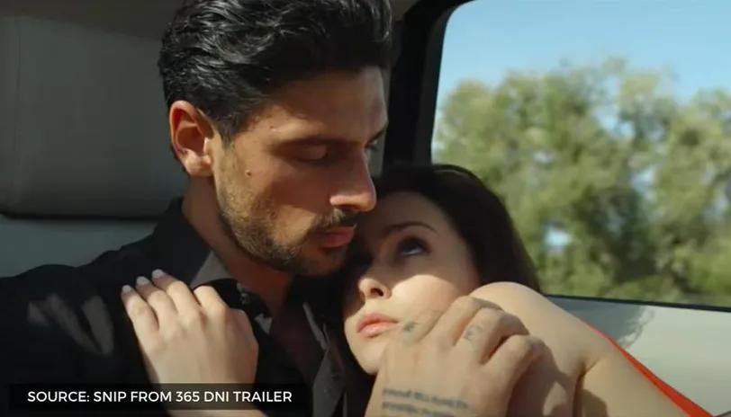 How Did They Film 365 Dni Were The Intimate Scenes In 365 Dni Real Movie Scenes Scenes Steamy Romance