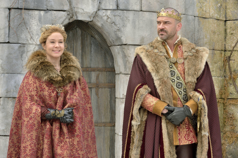 Bildergebnis für reign king and queen