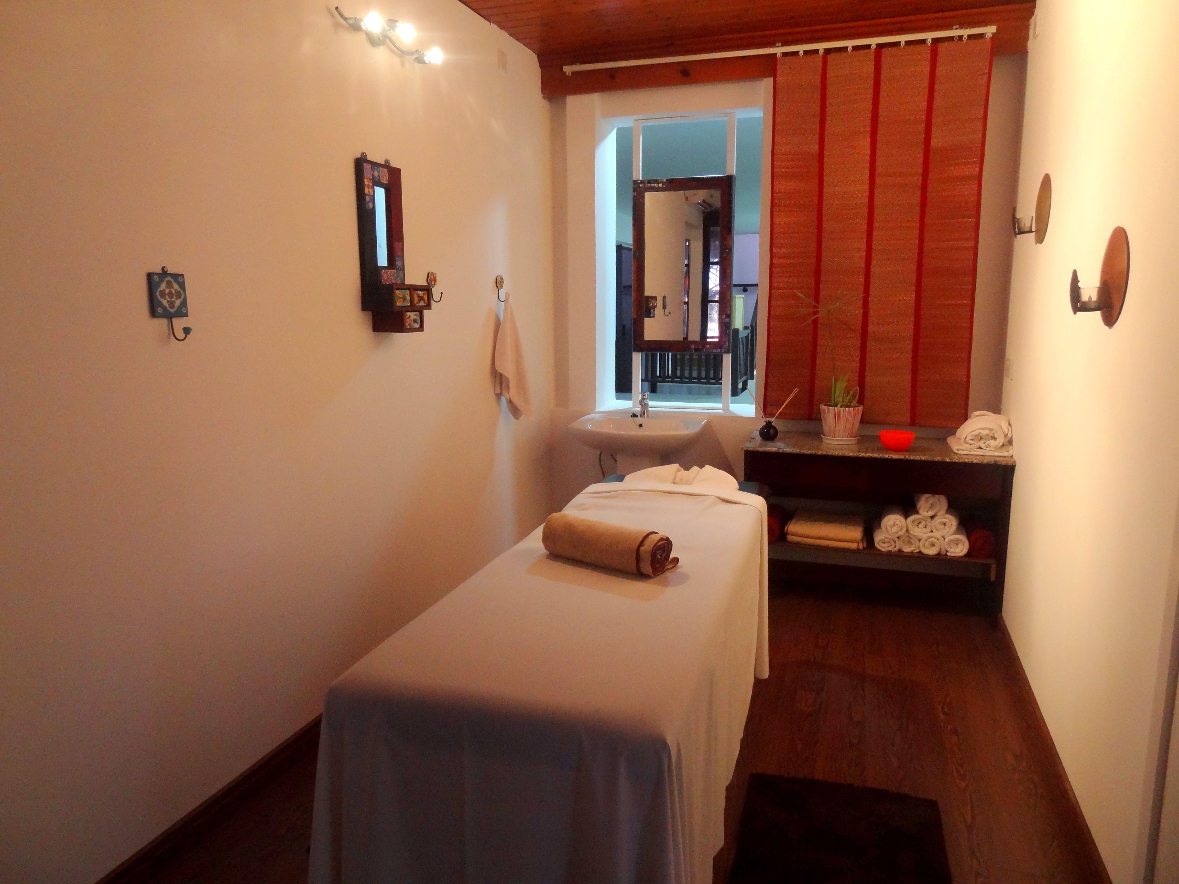 Room Massage