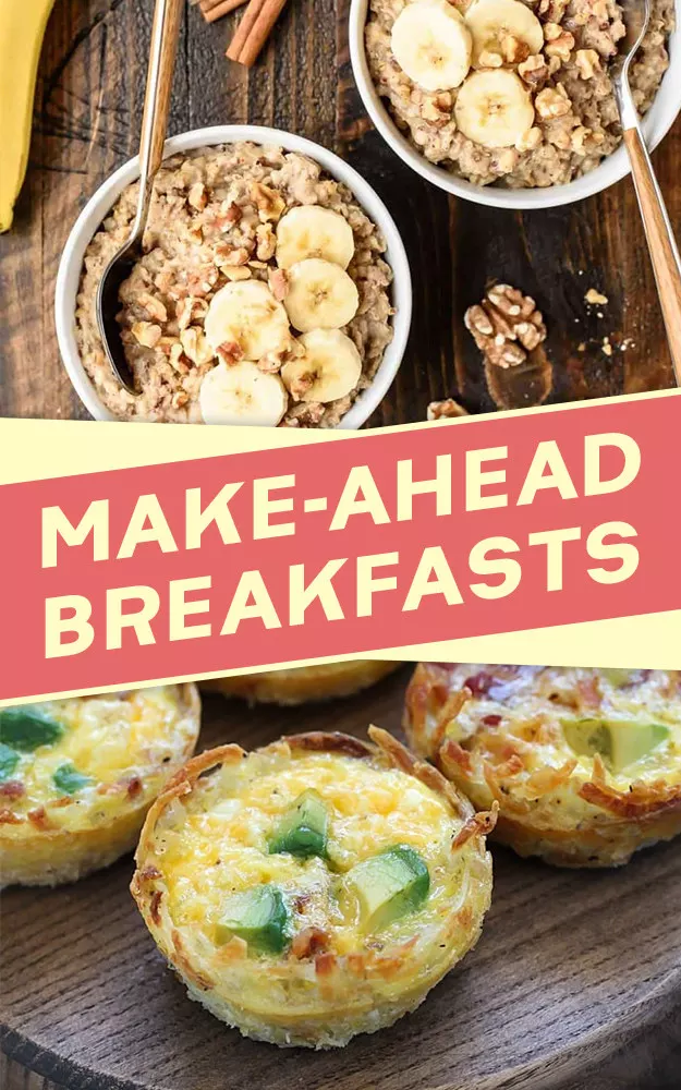 Camping Breakfast Recipes. For most, the average work-week day is downright d…