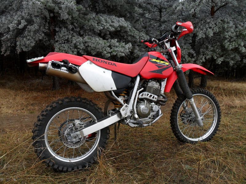 Pictures - Page 22 - XR250/400 | Enduro motorcycle, Honda, Youth dirt bikes