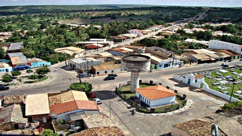 Ribeira do Amparo Bahia fonte: i.pinimg.com
