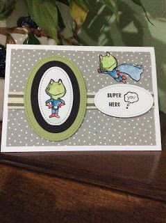 2017  hostess set Love you Lots and the superhero from the Everyday  Hero set  Love You Lots Clear-Mount Stamp Set141801 Price: $9.00 , Everyday Hero Photopolymer Stamp Set143080 Price: $21.00
