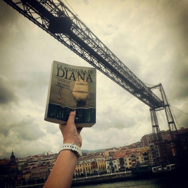 WOW! Gracias Leticia por enmarcar La Aventura de Diana con el Puente ...