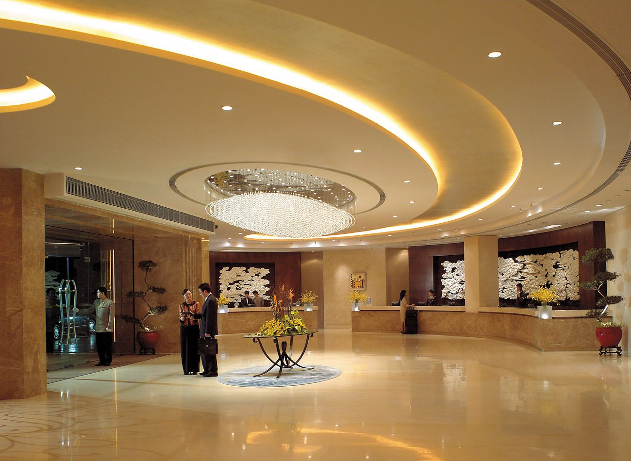 Hotel Lobby Google Da Ara 5 Star Hotels Best Lounge