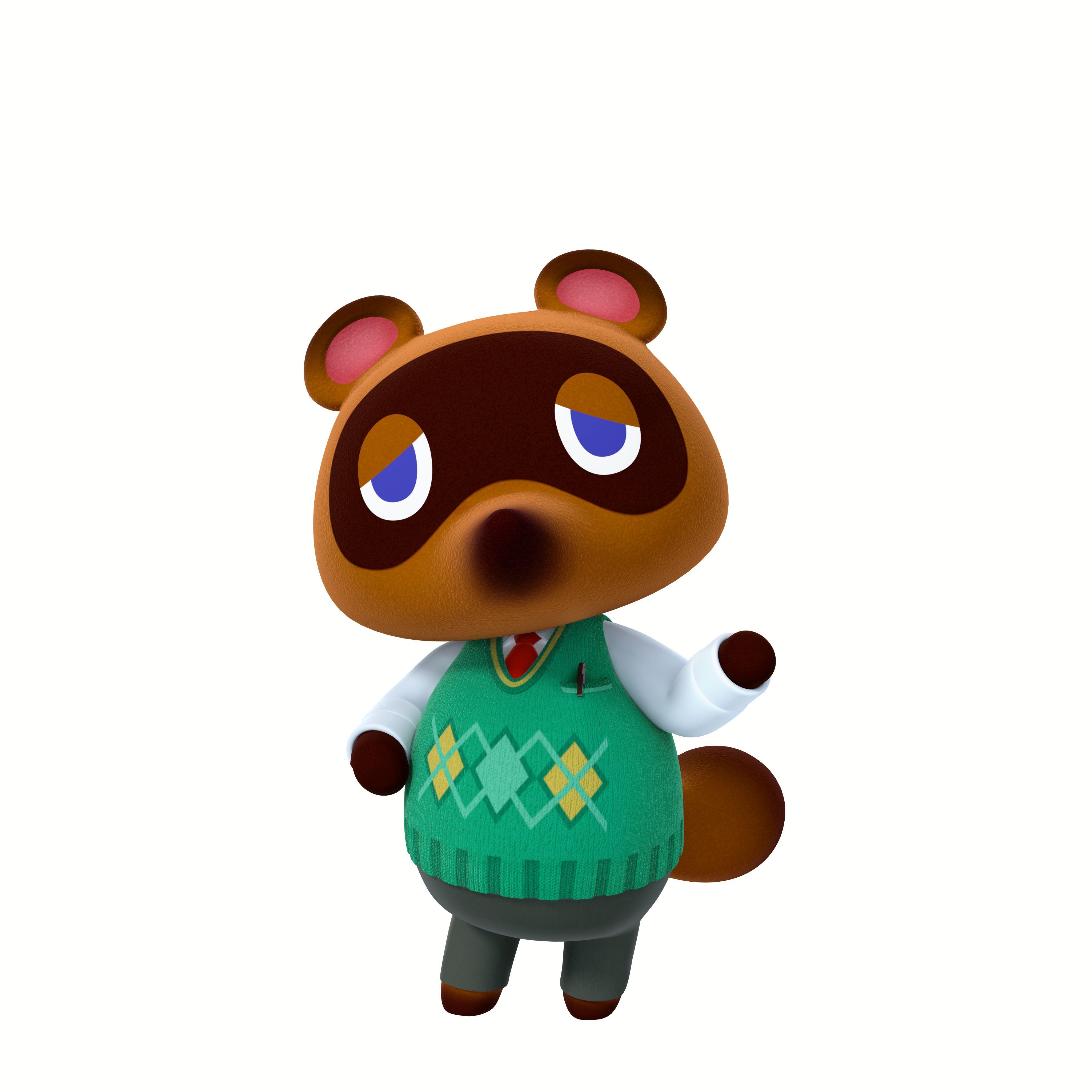 Animal Crossing Amiibo Festival Artwork