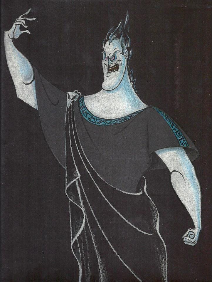 Hercule [Walt Disney - 1997] - Page 13 Cb73ca501cd1eff55f584d146d77b959