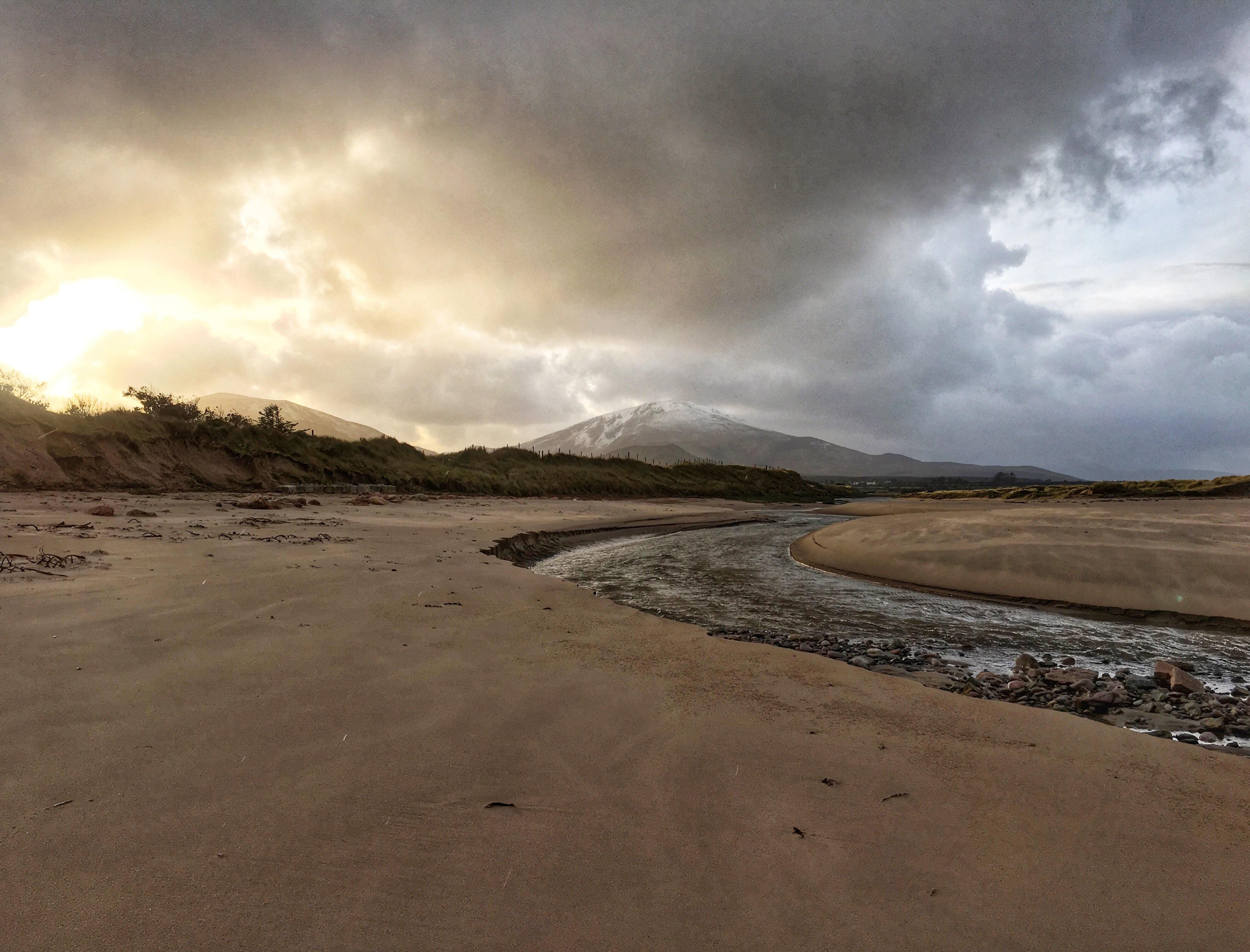 Beauty Of Earth Serenity In 2020 Landscape Photography National Photography County Kerry