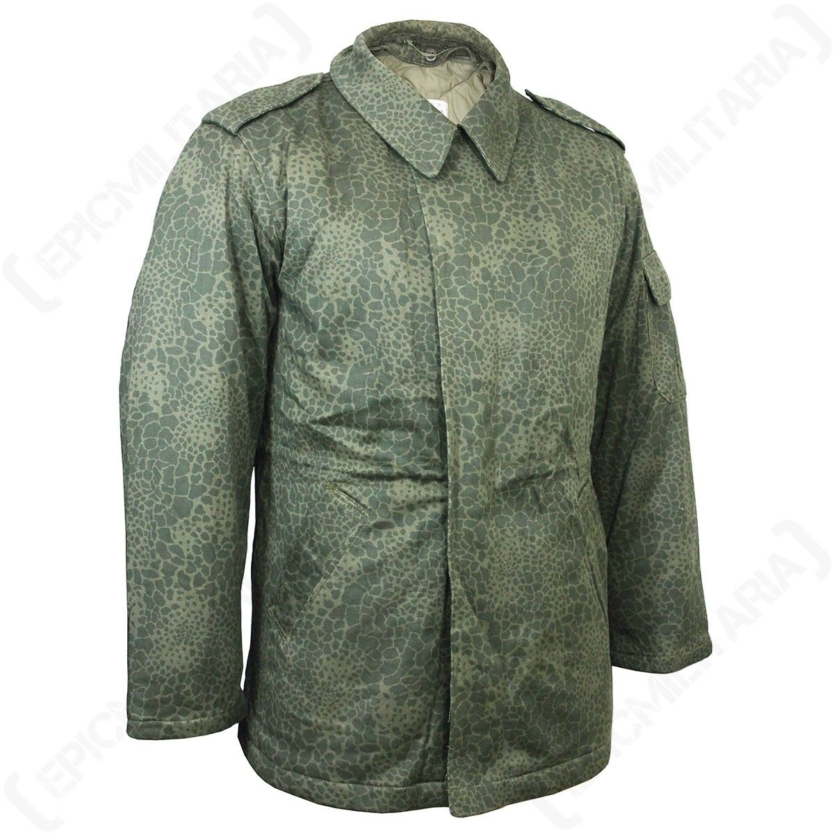 198f66e8cac Original British DPM Rip Stop Field Jacket