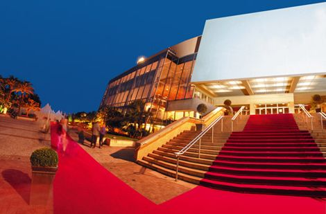 Cannes Publicity Packages Have Been Sent Out We Have A Stellar Team