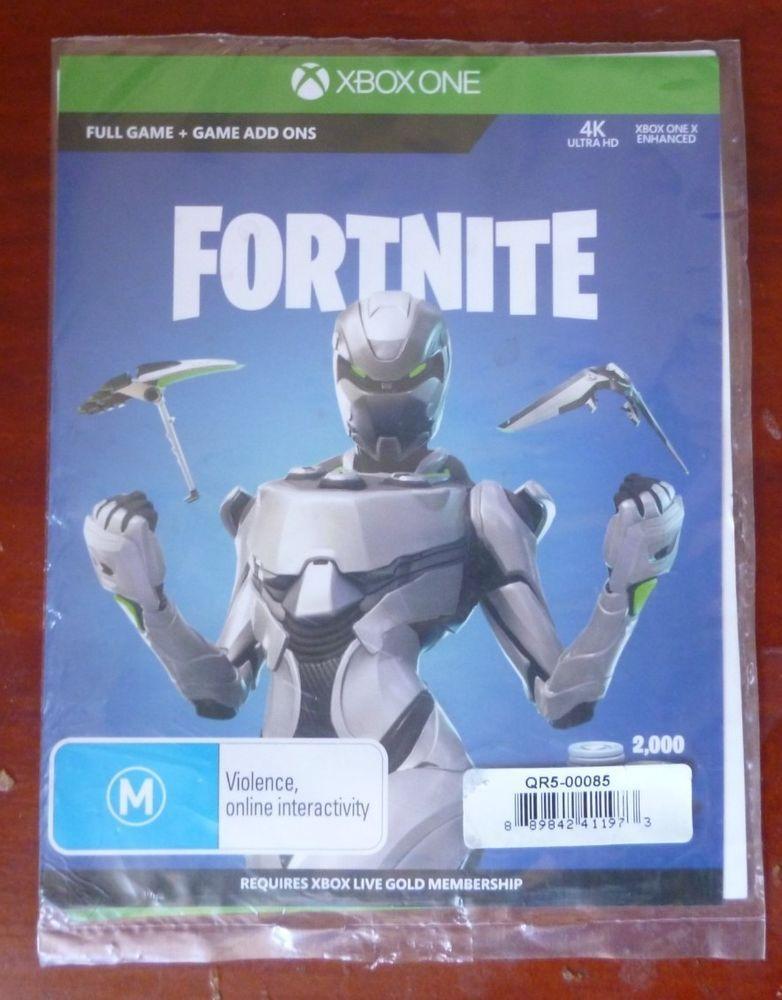 Xbox Fortnite Bundle Skin Code | Free V Bucks Season 5 No Verification