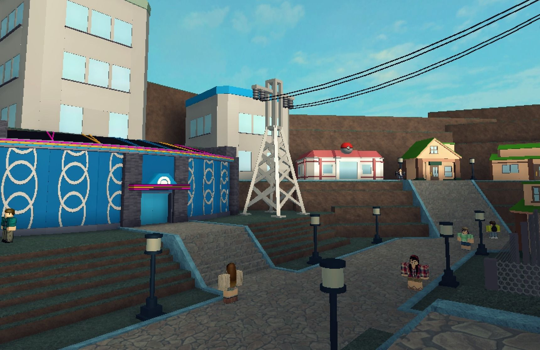 Roblox Town Year Of Clean Water