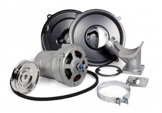 Love This Alternator Conversion Kit From Classic Vw Parts