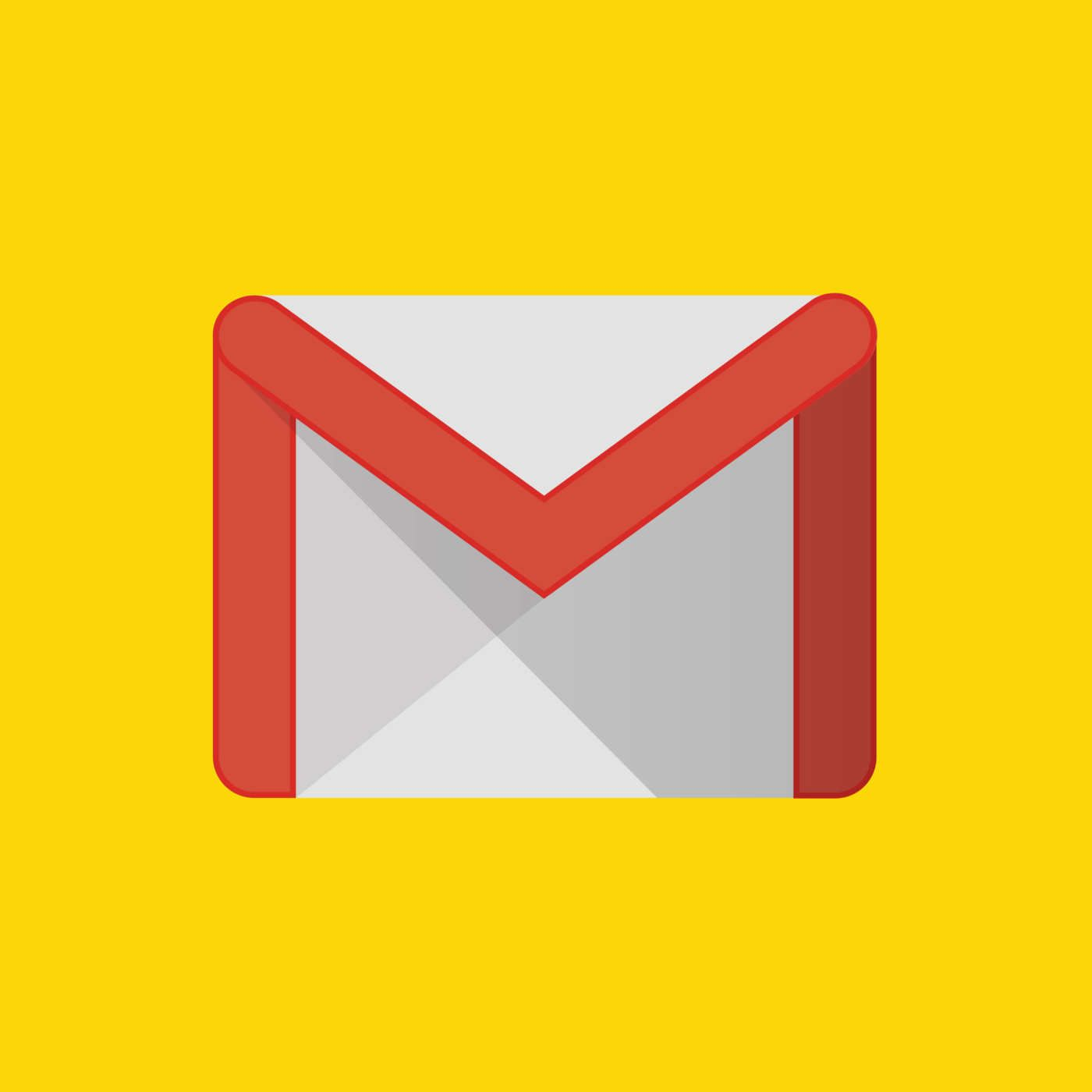 There's One Thing About the New Gmail That's Actually Good