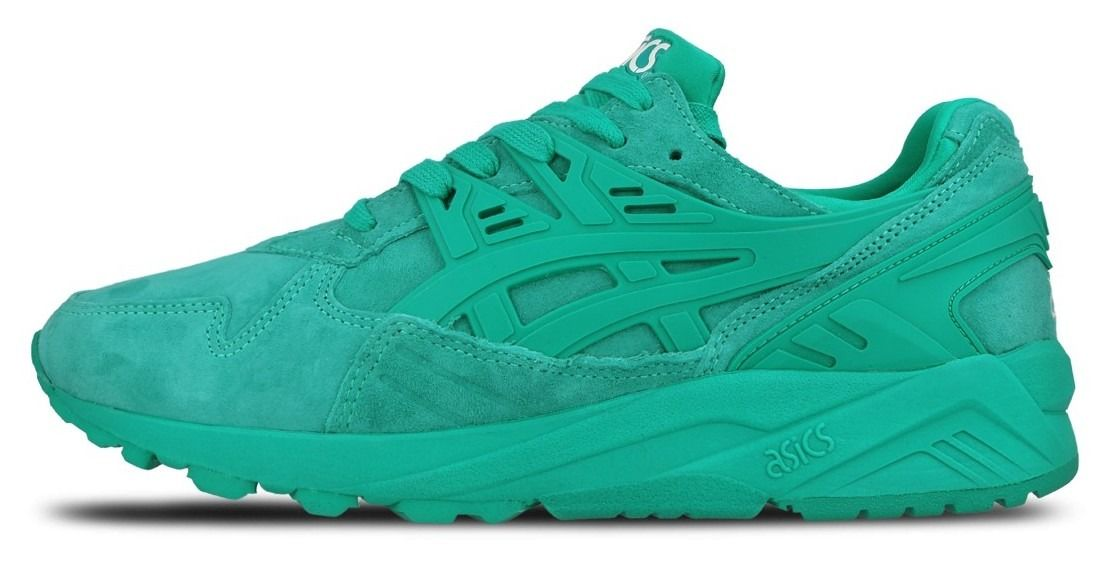 official photos a0947 84896 Кроссовки Asics GEL-Kayano Trainer