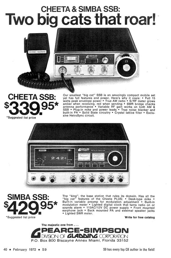 80s Actual: CB Radio | CB Radio | Pinterest | Radios, Citizens band ...