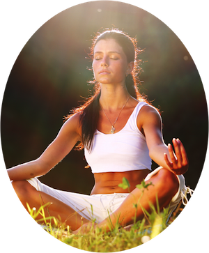 is there a right way to meditate  law of attraction