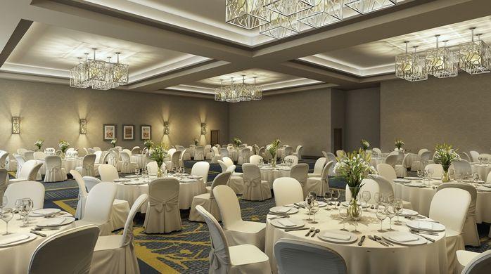hilton garden inn longview hotel tx ballroom - Hilton Garden Inn Troy